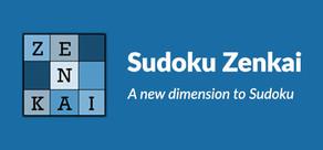 Sudoku Zenkai cover art