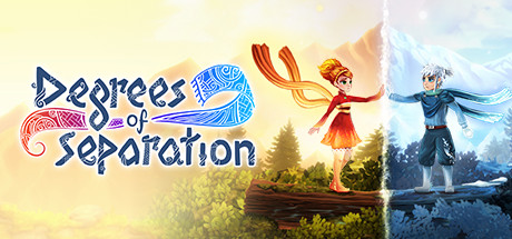 Game Banner Degrees of Separation