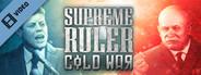 Supreme Ruler: Cold War Trailer