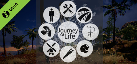 Journey of Life Demo