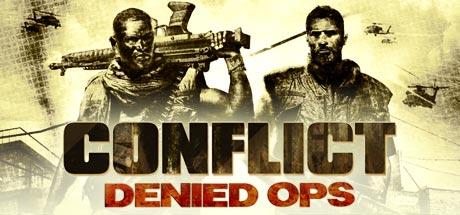 Купить Conflict: Denied Ops