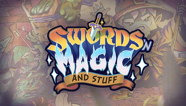 Swords N Magic And Stuff On Steam