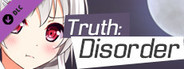 Truth: Disorder - Character editor