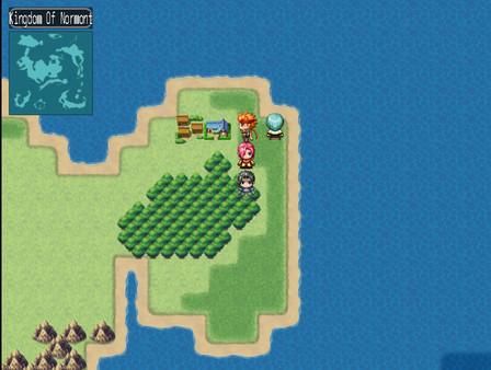 World of Islands - Treasure Hunt 1