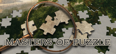 Masters of Puzzle