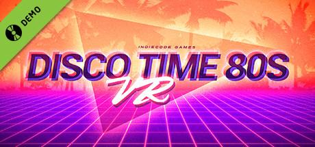 Disco Time 80s VR Demo