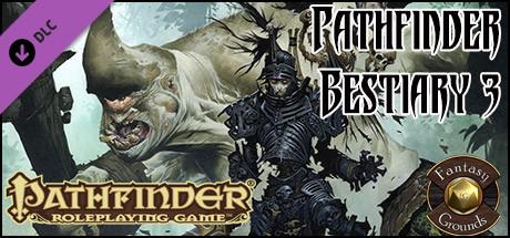Fantasy Grounds - Pathfinder RPG - Bestiary 3 Pack (PFRPG) on Steam