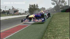 F1 2011 video