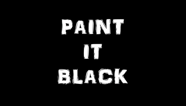 d02298f4e62e69 Save 70% on Paint It Black on Steam
