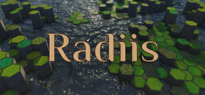 Radiis cover art