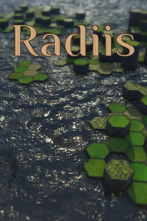 Radiis poster image on Steam Backlog