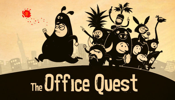 The Office Quest on Steam