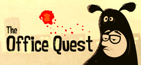 The Office Quest title thumbnail
