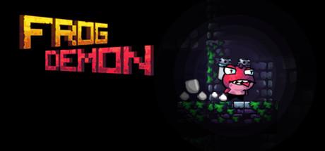Frog Demon cover art