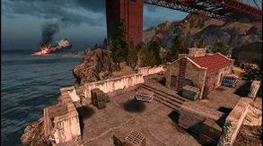 Homefront: The Rock Map Pack video