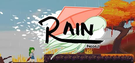 RAIN Project - a touhou fangame