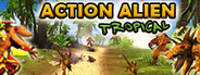 Action Alien: Tropical Mayhem