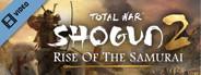 SHOGUN 2 - Rise of the Samurai (DE) (PEGI)