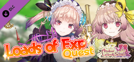 New Quest Loads of Exp Quest on Steam