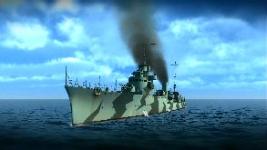 PT Boats: South Gambit video