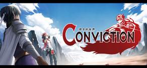 眼中的世界 - Conviction -