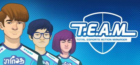 Game Banner Total Esports Action Manager