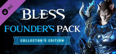 Bless Online: Collectors Edition Upgrade DLC