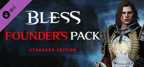 Bless Online: Founder's Pack - Standard Edition