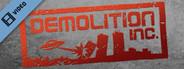 Demolition Inc Trailer