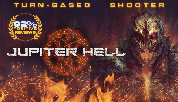 Jupiter Hell on Steam