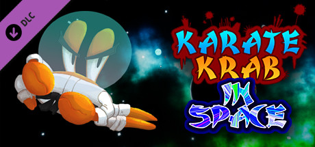 Karate Krab In Space Update v1.4-PLAZA