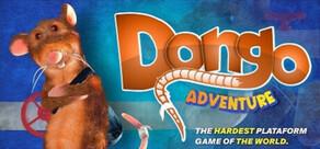 Dongo Adventure cover art