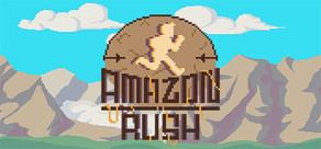 Amazon Rush cover art
