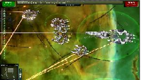 Gratuitous Space Battles video