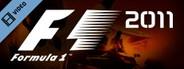 F1 2011 Launch Trailer ESRB