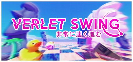 Verlet Swing в Steam