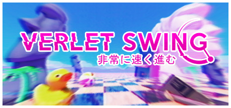 Teaser image for Verlet Swing