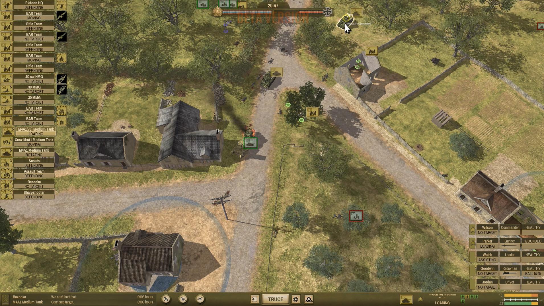 wereld van tanks forum matchmaking