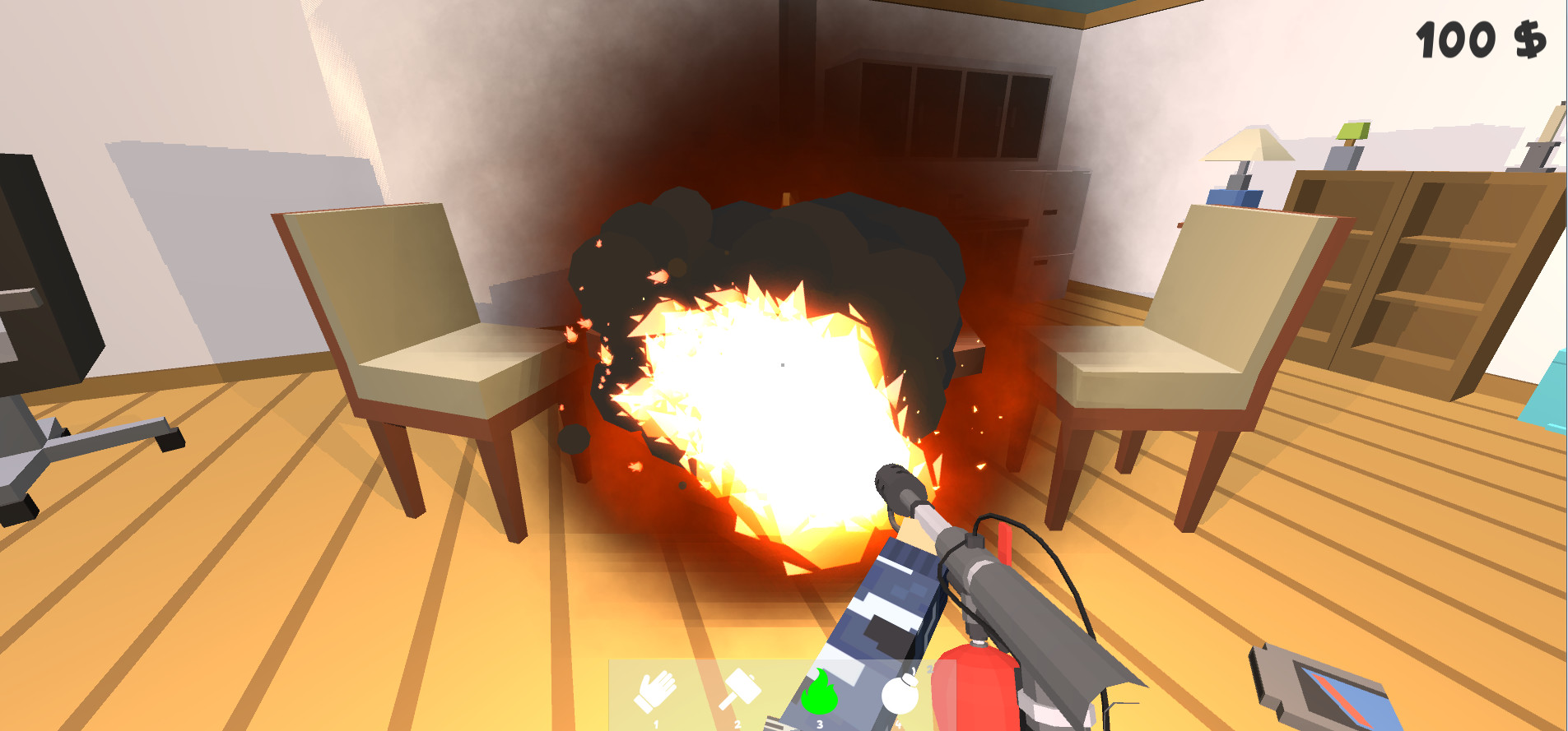 & Tidy Your Room Simulator on Steam
