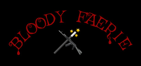 Teaser image for Bloody Faerie