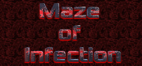 Maze of Infection cover art