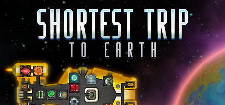Shortest Trip to Earth Capa