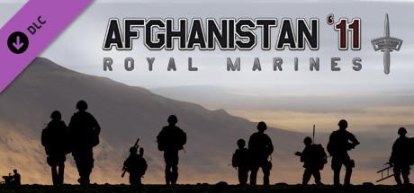 Afghanistan '11: Royal Marines