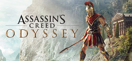 Assassin's Creed Odyssey Cover art wide Steam