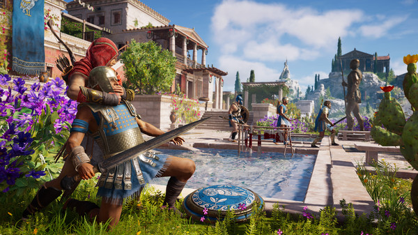 Assassin's Creed® Odyssey - Standard Edition
