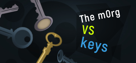 Teaser image for The m0rg VS keys