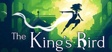 Game Banner The King's Bird