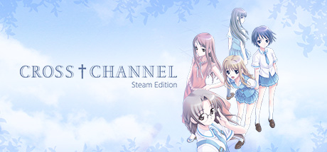 Teaser image for CROSS†CHANNEL: Steam Edition