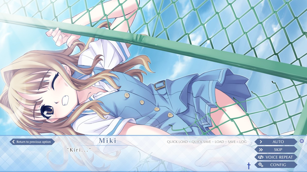 cross days visual novel english