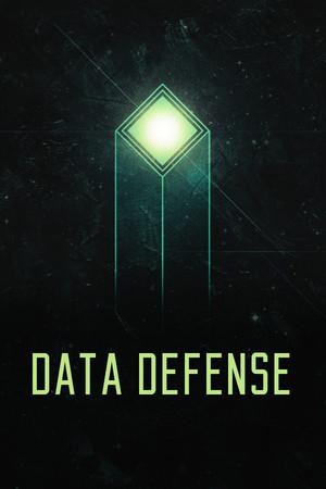 Data Defense poster image on Steam Backlog